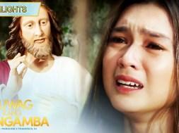 Bro Reveals Himself to Francine in 'Huwag Kang Mangamba'