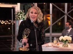 Catherine O'Hara Has Been Winning Awards Season