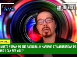 Christopher de Leon returns to GMA Network, reveals next project