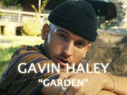 Gavin Haley reveals vulnerability in new EP 'Bike Rides Alone'