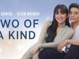 Mikee Quintos and Kelvin Miranda Drop Feel-Good Single 'Two Of A Kind'