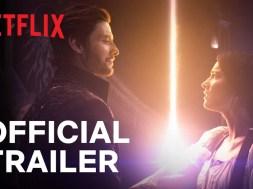 Netflix Drops Full Trailer of 'Shadow and Bones'
