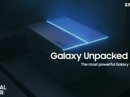 Samsung says the 'most powerful Galaxy device' is coming on April 28
