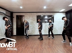 SB19 Releases the Dance Practice Video for 'What?'