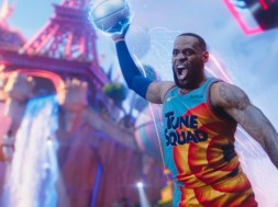 'Space Jam: A New Legacy' Trailer Teams Up Lebron James with Looney Tunes