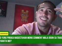 The Men of Summer's Hottest Primetime Series, 'Init Sa Magdamag'