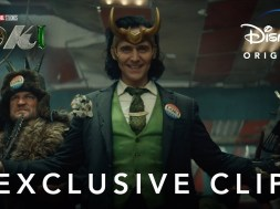 Tom Hiddleston Returns as the God of Mischief in New 'Loki' Trailer