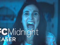 'Werewolves Within' trailer turns a small-town nightmare into comedy