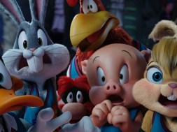 WATCH: Manic Mashup of Two Worlds in 2nd Trailer of 'Space Jam: A New Legacy'