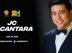 JC Alcantara recalls his ABS-CBN journey, even the network's shutdown