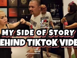 Did Ethel Booba [indirectly] call out Wilbert Tolentino for using Madam Inutz for his gain?
