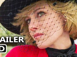 'Spencer' teaser trailer: are you buying Kristen Stewart's Diana vibes?