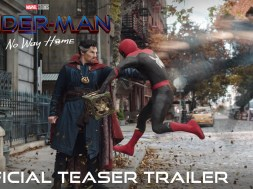 'Spider-Man: No Way Home' Teaser Trailer Breaks 24-Hour All-Time Record for Most Global Views