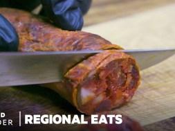 What's The Difference: Longganisa Vs. Chorizo