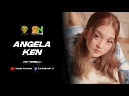 Angela Ken on how social media helps aspiring music artists