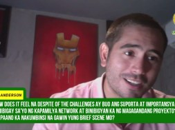 Gerald Anderson brings out the positive side of Julia Barretto by persuading her to join the Philippine Coast Guard!
