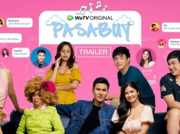 Heaven Peralejo Teams Up with Gino Roque in WeTV's Original Rom-Com Series 'Pasabuy'
