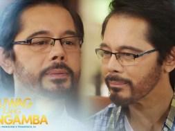 Ian Veneracion ends his 'Huwag Kang Mangamba' stint; Christopher de Leon joins the cast of the primetime series