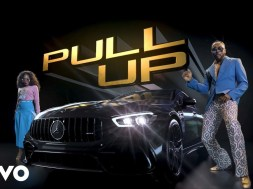 J. Rey Soul releases debut single & music video 'Pull Up' with Will.I.am featuring Nile Rodgers