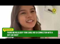Maris Racal hilariously felt 'natalbugan' after her 'epic fail' voter's registration ends up in the news