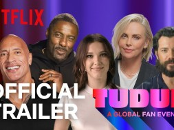 Netflix Unveils TUDUM Trailer and Lineup for First-Ever Global Fan Event on Sept 25