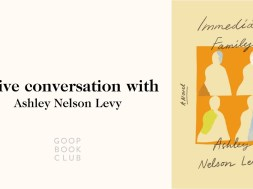September Book Club Pick: A Farewell to Gabo and Mercedes