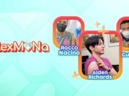 Stars of GMA Artist Center Join the #FlexMoNa Vaccine Awareness Campaign