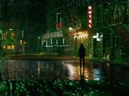 """'The Matrix Resurrections' trailer serves nostalgia & blue pills"" links"