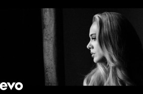 Adele returns with 'Easy On Me,' new single and video out now