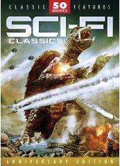 50 Sci-Fi Classics