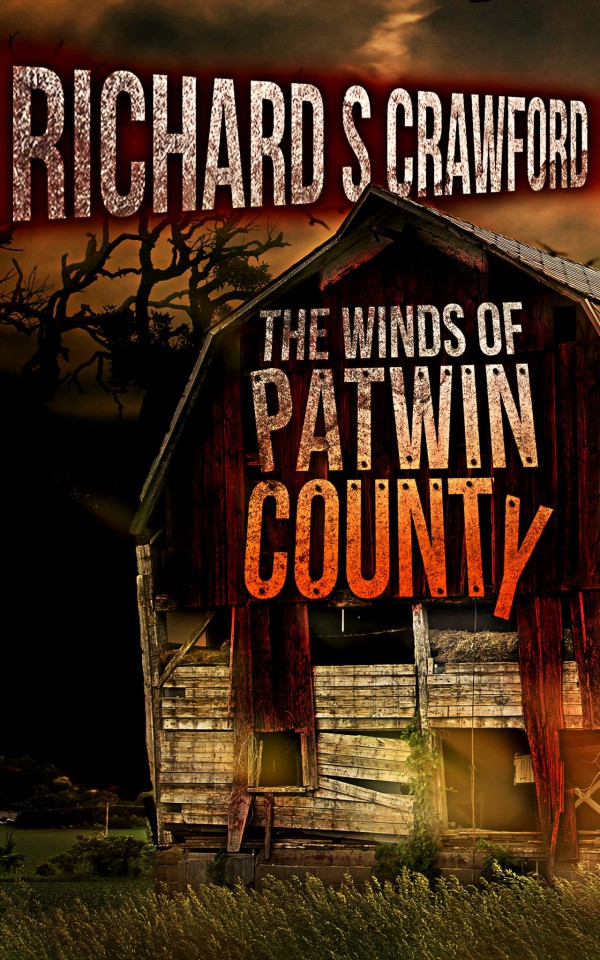 The Winds of Patwin County
