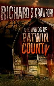 The Winds of Patwin County Cover