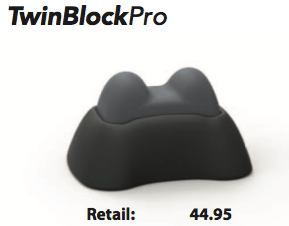 TwinBlockPro