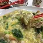 Delicious Must Try Hawker Food in Clementi