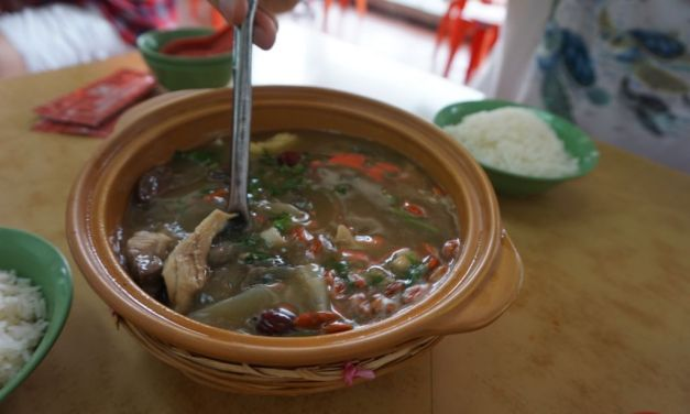 Turtle Soup: A Disappearing Delicacy