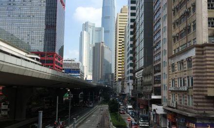 Touring Hong Kong As A Modern Singaporean