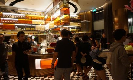 Eat All You Can Eat – Buffet Tips