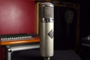4 proven microphones you can use to record great vocals