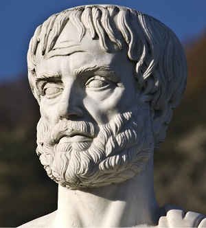 Aristotle at Stageira