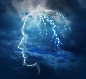Lightning Brain