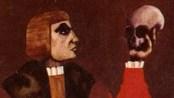 Yorrick and Hamlet