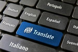 Multi-Lingual Translation