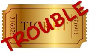 Trouble Ticket