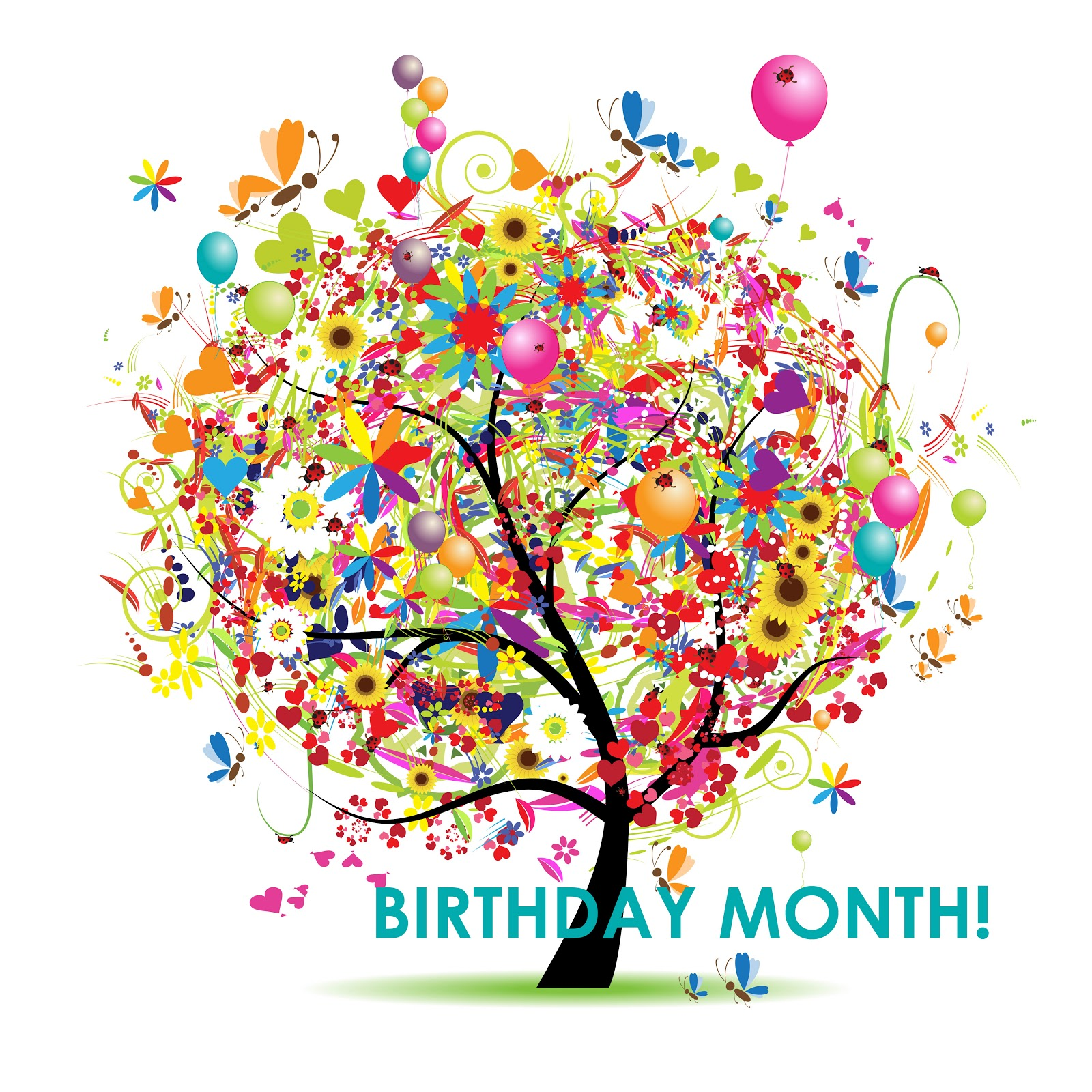 Don T Keep Calm Its My Birthday Month The