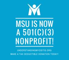 MSU is now a 501(c)(3) nonprofit