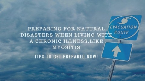 Are you prepared for natural disasters?