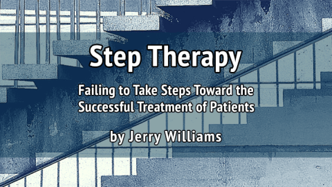 Step Therapy