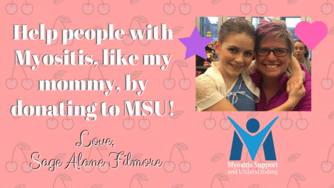 A childs thoughts on why you should donate to MSU