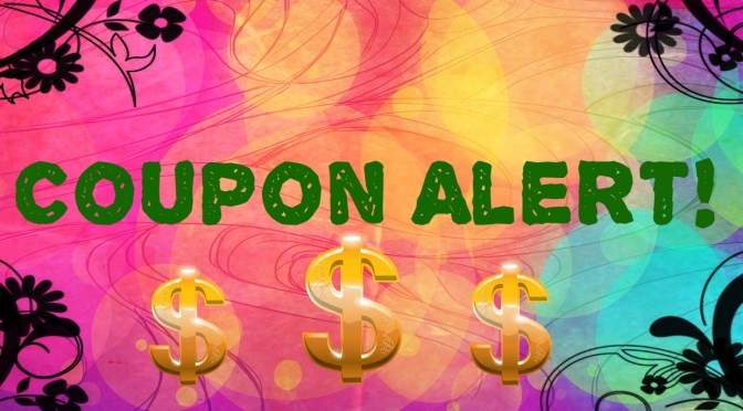 HEADS UP: Hot Printable Pet Coupons
