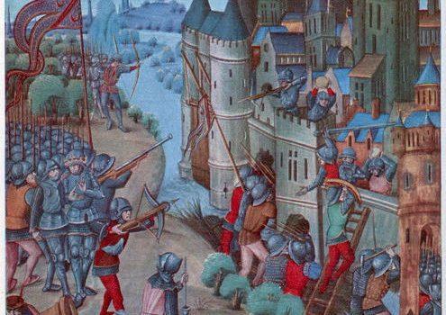#15: Demons at War: Belial in the War Scroll